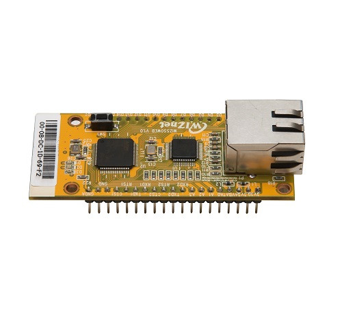 Wiznet Technology Interface Modules WIZ550WEB 1 Piece