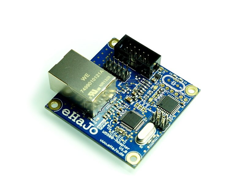 eHaJo W5500 Network Adapter
