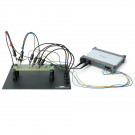 PCBite kit with 2x 100MHz and 4x SP10 handsfree probes details