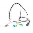 SP100 - 100 Mhz hands-free oscilloscope probe