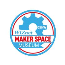 Logo WIZnetMuseum